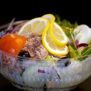 grekisk restaurang uppsala